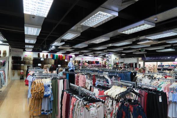 Storm Ladieswear - St Johns Shopping Centre